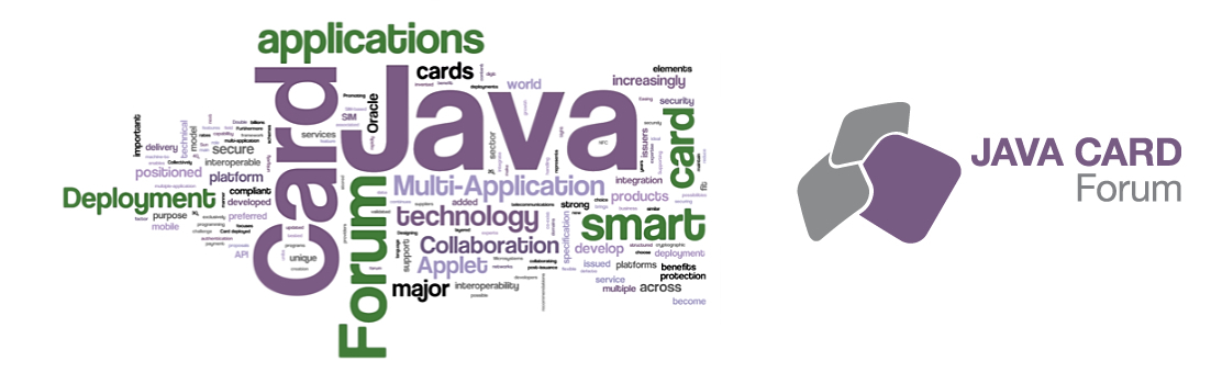Java Card technology – Building the Foundation for End-to