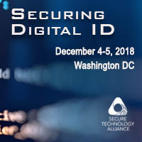 Securing Digital ID 2018